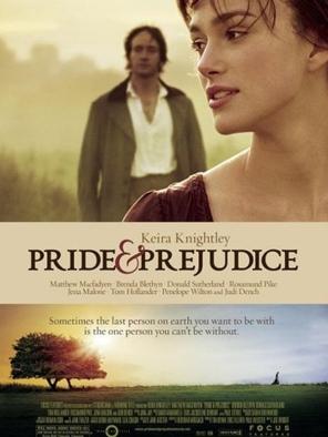 aşk ve gurur film